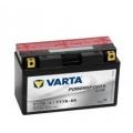 VARTA AGM 12V/7AH YT7B-BS 507901012