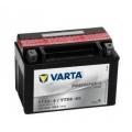 VARTA AGM 12V/8AH YTX9-BS 508012008