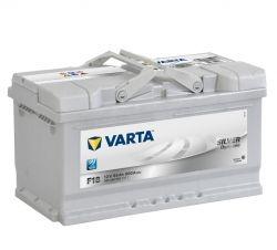 VARTA SILVER DYNAMIC F18 85Ah 800A